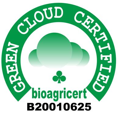 Certificato B20010625