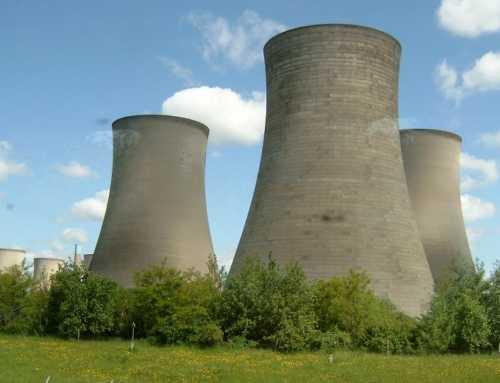 Revamping degli impianti industriali (torri evaporative)