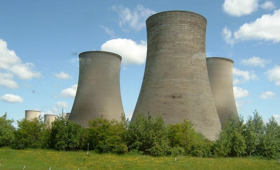 revamping impianti industriali